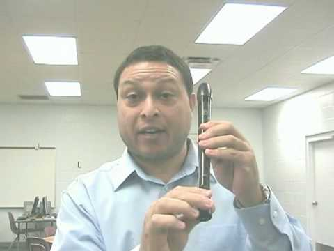 Vineyards Elementary Recorder Lesson 1