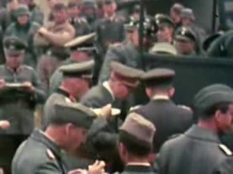 La Segunda Guerra Mundial en Color parte 4 de 7