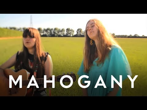 First Aid Kit - Ghost Town // Mahogany Session