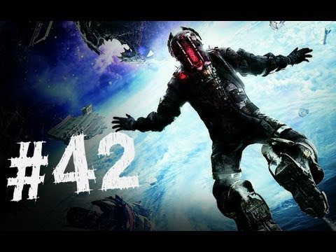 Dead Space 3 Gameplay Walkthrough Part 42 - Kill or Be Killed - Chapter 18 (DS3)