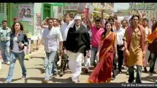 Satyagraha trailer: Amitabh Bachchan, Ajay Devgn and Kareena Kapoor gear up for a revolution