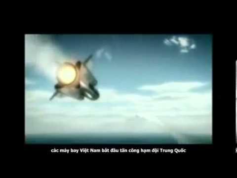 Hải quân Việt Nam đánh bại Hạm đội Nam Hải Trung Quốc năm 2020   YouTube