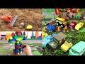 Фрагмент с конца видео - Тачки 3 Молния Маквин Джексон Шторм Мультики про Машинки Cars 3 Lightning McQueen