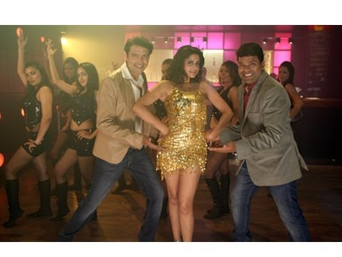 Hot Item Song Zapun Zapun Ja Re Gains New Heights - Marathi News
