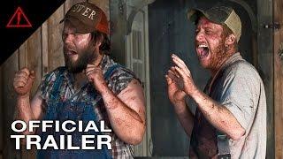 Tucker and Dale vs. Evil - Official Trailer (2010)
