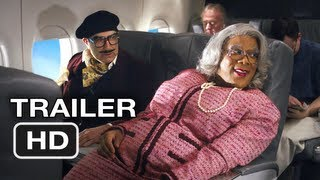 Madea's Witness Protection Official Trailer (2012) - Tyler Perry Movie HD