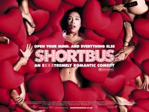 OST Shortbus - In the end poster