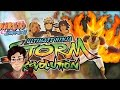 Naruto Shippuden: Ultimate Ninja Storm Revolution - Naruto vs Naruto - Episode 5!
