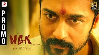 NGK Telugu | Back to Back - Promos