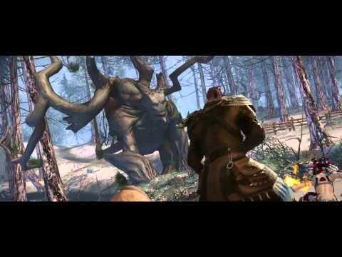 Guild Wars 2 - Anniversary Trailer! - default