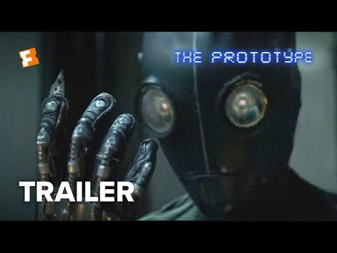 The Prototype Official Teaser Trailer #1 (2013) - Andrew Will Sci-Fi Movie HD - UCi8e0iOVk1fEOogdfu4YgfA