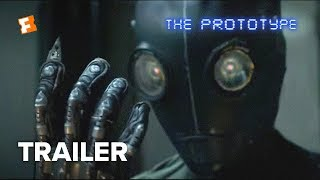The Prototype Official Teaser Trailer (2013) - Andrew Will Sci-Fi Movie HD