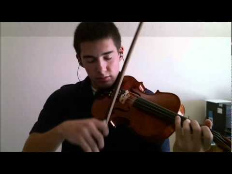 We Found Love (Violin Cover) - Rihanna