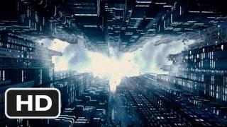 The Dark Knight Rises (2012) HD Teaser Trailer