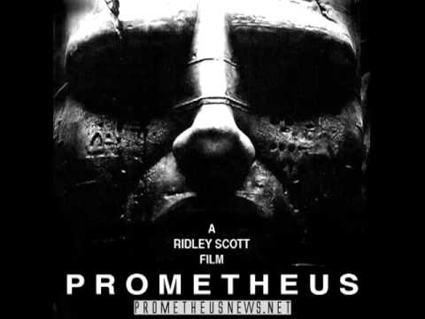 Prometheus Trailer Music