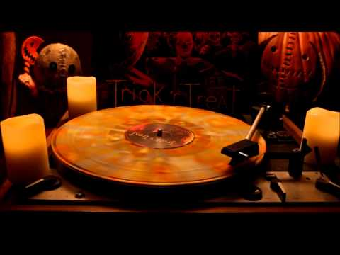 Trick 'r Treat // Douglas Pipes - Spooky Guidelines/It's Halloween/Main Titles [Vinyl]