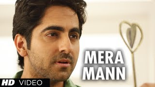 Mera Mann Kehne Laga By Falak Nautanki Saala Full Video Song