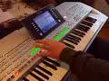 Demo 3 Tyros 2 ® Lucian Reut - Muzica populara si de petrecere