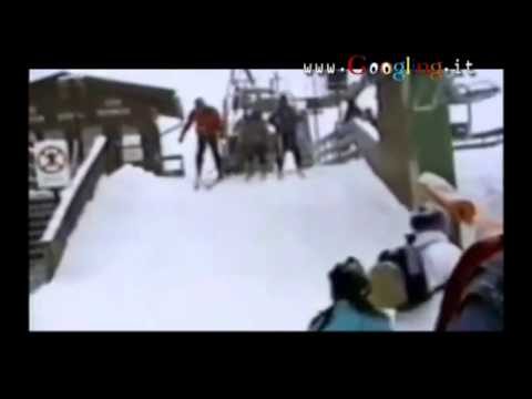 Funny sports accidents ever - 2012 compilation.