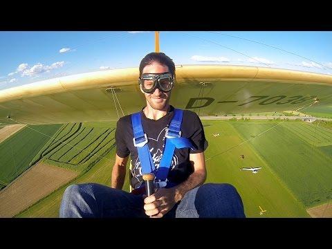 GoPro: Open Air Glider