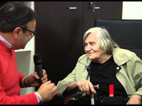 Intervista a Margherita Hack (2° Parte)