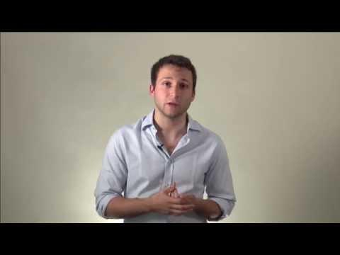 Témoignage de Luca, étudiant international à l'ISAE-SUPAERO