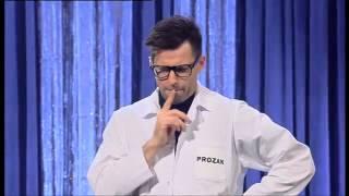 Paranienormalni - 10-lecie Kabaretu {zwiastun}