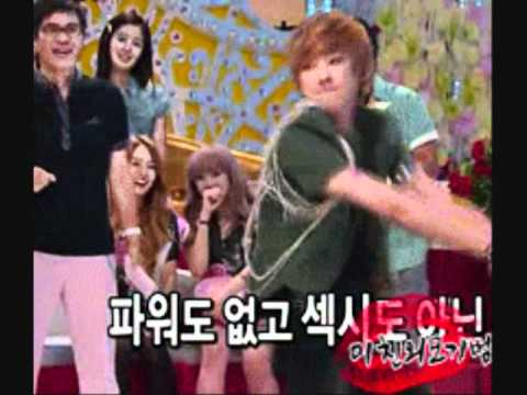 u-kiss cute/funny moment's