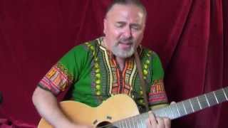 Gangnam Sтyle - РSY - iGor PreSnYakov - acoustic interpretation