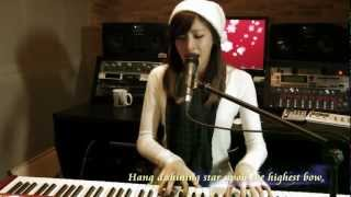 Cindy袁詠琳 耶誕獻禮 *Have Yourself a Merry Little Christmas*