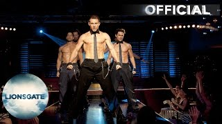 Magic Mike - Official Trailer - On DVD and Blu-ray now!