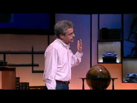 Eric Giler demonstrates wireless electricity at TEDGlobal 2009
