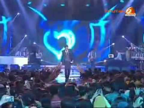 Cinta Tanpa Syarat (Live)