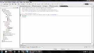 Java Spring Hibernate MySQL Maven Example part 4
