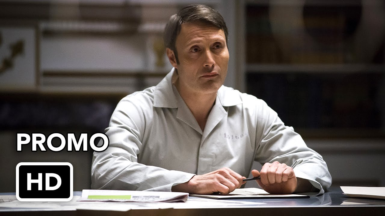 """Hannibal 3×08 Promo """"The Great Red Dragon"""" (HD) Thumbnail"""