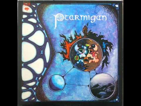 PTARMIGAN - PSYCH FOLK LP 1973