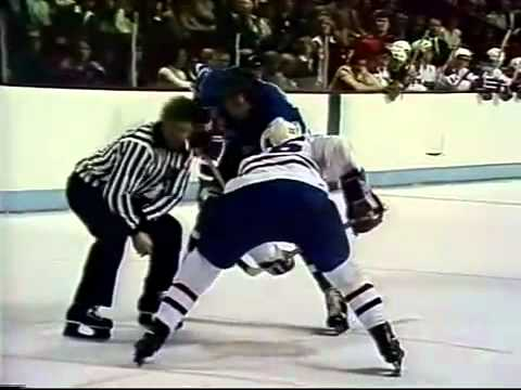 1979: Game#1 Stanley Cup Final Rangers @ Canadiens