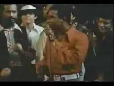 Fania All Stars @ The Cheetah Quitate Tu
