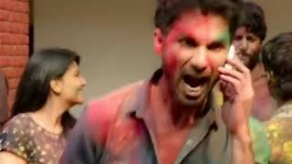 Kabir Very Angry Holi Scenes️ Kabir Singh StatusMovie Scenes WhatsApp Status