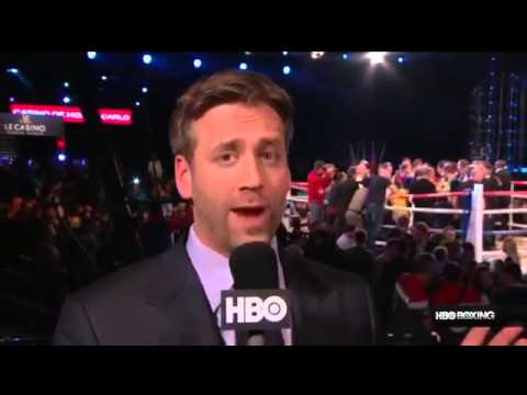 Jim Lampley, Roy Jones Jr. and Max Kellerman on Mayweather-Pacquiao