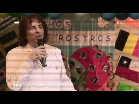 """Capitulo 8 Parte 1 """"Recordando el Show de Alejandro Molina"""""""