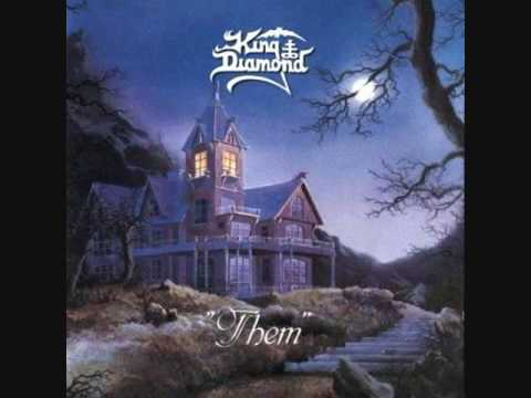 King Diamond - Tea
