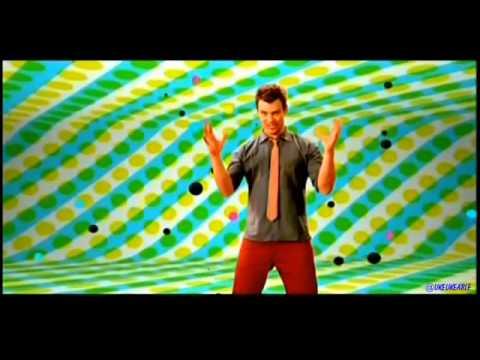 Nickelodeon Kids Choice Awards 2013 Spot