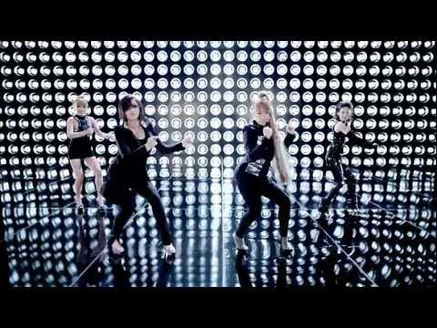 2NE1 - I AM THE BEST [HD]