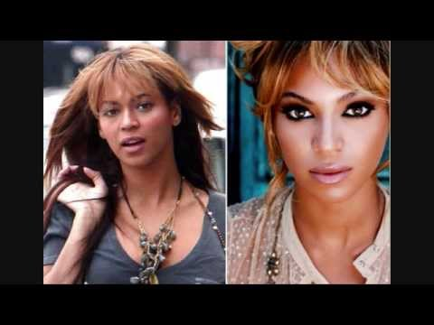 Celebrities Without Makeup!! HD
