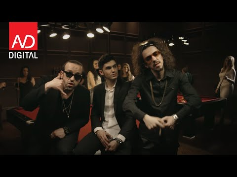 Butrint feat. Real & Blunt - Ki me lyp (Official Video)
