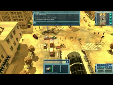 Emergency 2012 Gameplay Video: Berlin