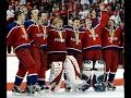 Молодежный чемпионат мира по хоккею 2003. Финал. Россия - Канада.