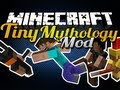 Minecraft Mods - Tiny Mythology - Massive Battles with Tiny Mobs!!