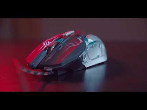 Sada klávesnice, myši a sluchátek Marvo CM 303